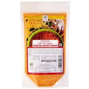 Mixed Dal Chutney Powder, 100g