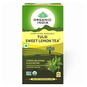 Sweet Lemon Tea, 25b