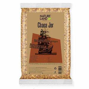 Chana Jor Garam Flakes, 150 gms