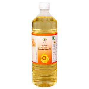 Sunflower Oil, 1 lit