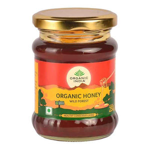 Honey Wild Forest, 250 gms