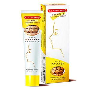 Turmeric Fairness Cream, 25 gms