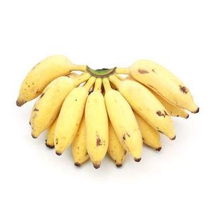 Hill Banana, 1 kg