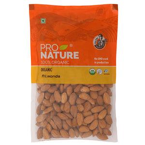 Almonds, 100g