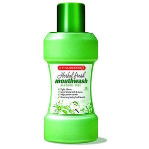 Mouthwash, 60 ml