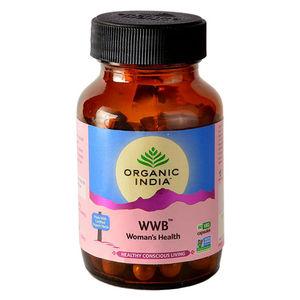 Wwb, 60 capsules