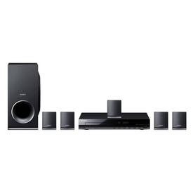 Sony DAV-TZ145 5.1 2 Front Speakers, 2 Surround Speakers, 1 Centre Speaker, 1 Subwoofer (DVD)