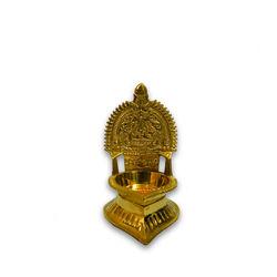 """Kamatchi Lamp (Height-5.50"""" , Weight-400Grms, Diameter-2 1/2"""" )"""