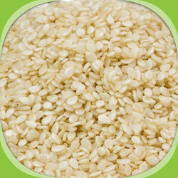 Gingelly Seeds (white), 100 grms