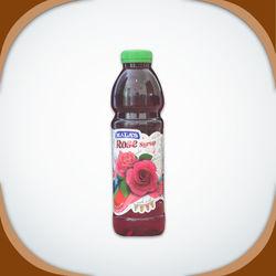 Rose syrup, 1 ltr