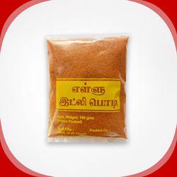Gingelly Idly Powder, 100 grams