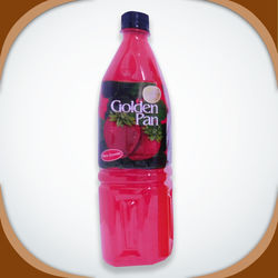 Golden Pan - Strawberry Drink