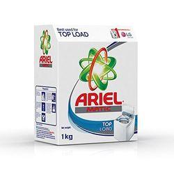 Ariel Metric Top Load
