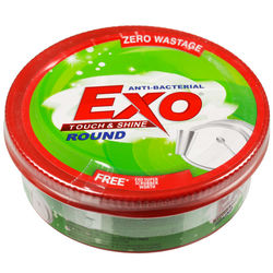 EXO Round Bar, 500 g