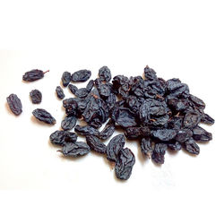 Black Raisins / Karuppu Thiratchai, 100 grams