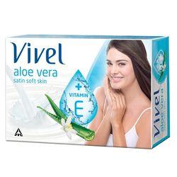 Vivel Aloe Vera, 100 g