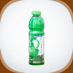 Green apple crush, 750 ml
