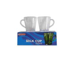 Milk Cup, 3 piece set
