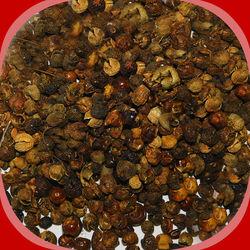 Sundried turkey berry / Sundakkai Vathal, 100 grams