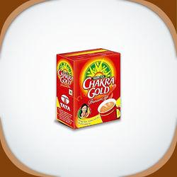 Chakra Gold Tea 250 Grams