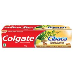 Colgate Cibaca Vedshakt, 175 g