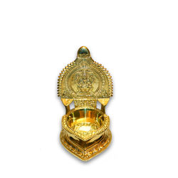 "Vigneshwar Lamp (Height-7 1/2"" , Weight-800 Grms, Diameter-3"" )"
