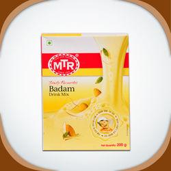 MTR Badam Drink Mix