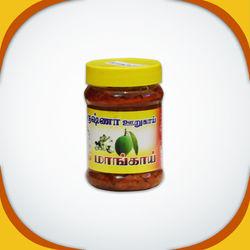 Krishna Mango Pickle, 300 grms