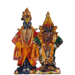 Sri Pandurangan, 6 inches