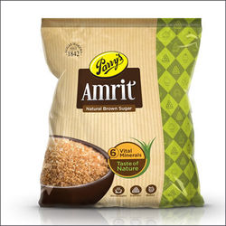 Parry's Amrit Natural brown sugar, 500 grams