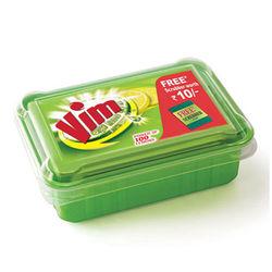 Vim Bar (Scrubber inside), 500 grams