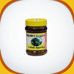 Krishna Malli Thokku Pickle, 300 grms