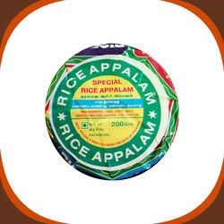 Rice Appalam 200 grms