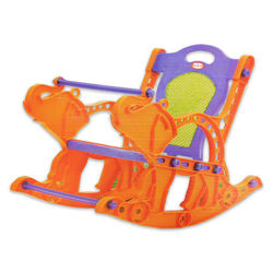 Elephant Rocker, single piece