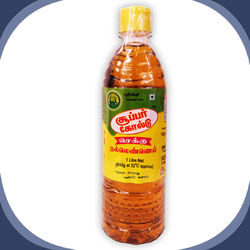 Super Gold Chekku Gingelly oil, 1ltr