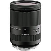 Tamron B011EM 18-200mm f/3.5-6.3 Di III VC Lens for Canon EOS M