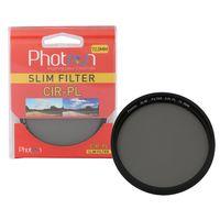 Photron CIR-PL 72mm CPL Filter, Slim