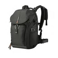 "Vanguard The Heralder 49 Backpack Full Front opening, 15"" Laptop & iPad Compartments"