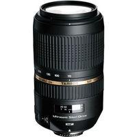 Tamron A005 SP AF 70-300mm F/4-5.6Di VC USD Lens for Nikon