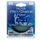 Hoya PRO1D STAR4 82mm Filter