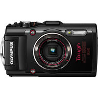 Olympus Stylus Tough TG-4 Compact Camera