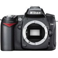 Nikon D90 (DSLR Body)