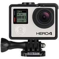 GoPro HERO4 Black (Music)