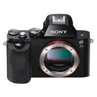Sony ILCE 7S (Body) Mirrorless Camera