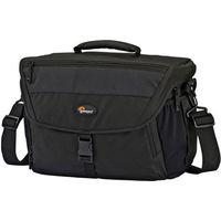 Lowepro Nova 200 AW Shoulder Bag, black