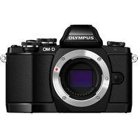 Olympus OMD EM10 Mirrorless Camera (Body) with 8GB Card