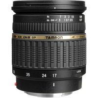 Tamron A16 SP AF 17-50mm F/2.8 Di II LD Aspherical (IF) Lens for Sony