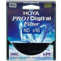 Hoya PRO1D NDX16 52mm Filter