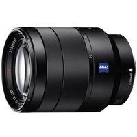 Sony VARIO TESSAR T* FE 24-70mm F4 ZA OSS Lens