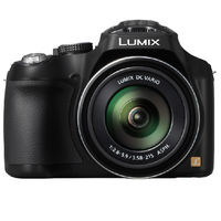 Panasonic DMC-FZ70GC-K